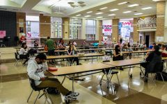 Frisco ISD is continuing its free meal program for the upcoming summer. Students 18 or younger are eligible for meals, regardless of FISD enrollment or family income, and from May 27 to June 24, those signed up to receive meals will be able to pick up five days worth of food on Thursdays at Cobb and Clark Middle School or Bright Academy and Christie Elementary School/ECS by special request.