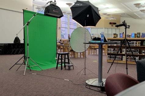 Southern Images Photography is going to be back on campus Tuesday from 7:30 a.m. - 12 p.m. for school picture retake day. Pictures from Tuesday, as well as the original picture day in September , will be used for the 2020-2021 yearbook.