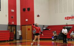 The volleyball team has continued their 3 game winning streak Friday night. The girls defeated the Raccoons 3-0 and look to take on the Knights.