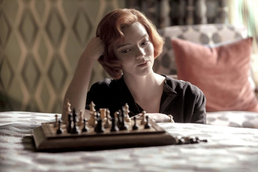 The Queen's Gambit is the intellectual new Netflix Limited Series that follows the genius, Elizabeth (Beth) Harmon on her rise to becoming the most renowned chess player of her time.