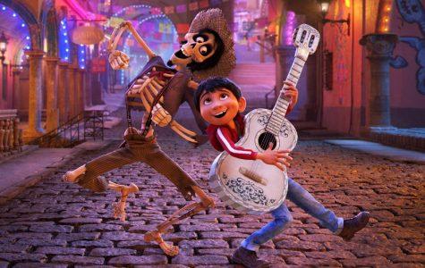 Revisiting Pixar's Coco