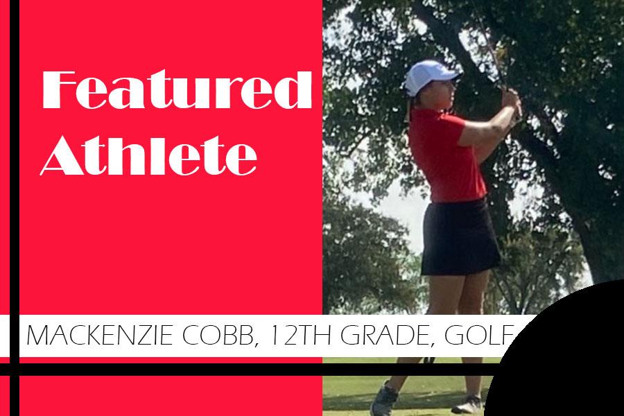 Feature Athlete: Mackenzie Cobb