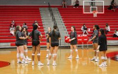 The Redhawks fought through and won three of five rounds in their most recent game on Tuesday. After falling 3-0 against Lone Star on Friday, the team feels they stepped up.