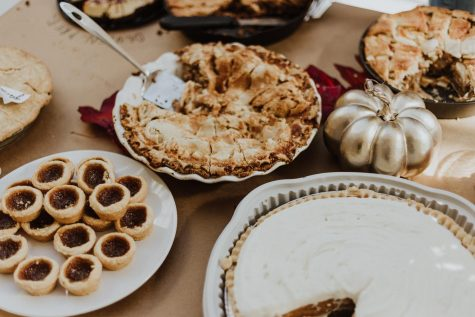 The typical Thanksgiving consists of family, friends, and food. But because of the spike in cases in the United States especially in Texas, being with family and friends may be more difficult this year.