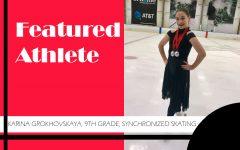 Featured Athlete: Karina Grokhovskaya
