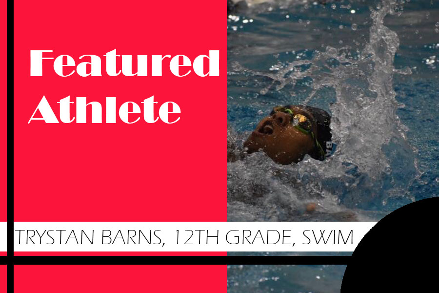 Feature Athlete: Trystan Barnes