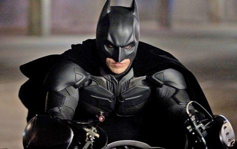 Behind the Bat: Christian Bale
