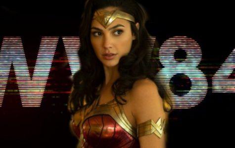 Wonder Woman 1984- Why it failed