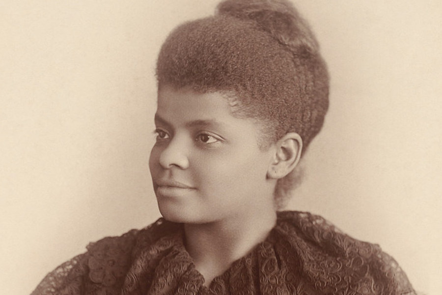 "Ida Bell Wells-Barnett was a Black journalist who is most known for her investigations into the violent lynching of Black people by white people through her journalism and was actively involved in the civil rights and suffrage movements. In 2020, Wells-Barnett received a posthumous Pulitzer Prize for ""her outstanding and couregous reporting on the horrific and vicious violence against African Americand during the era of lynching."""