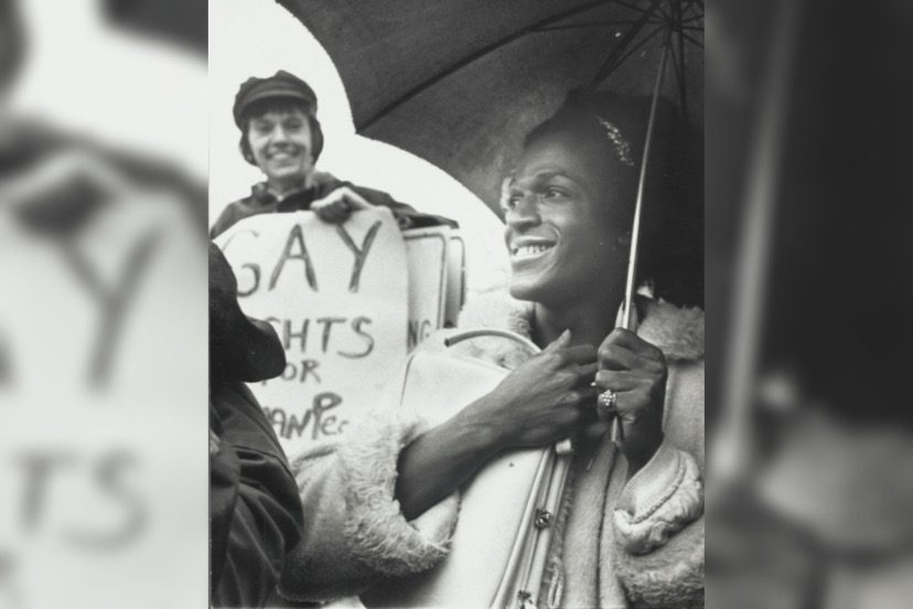 Marsha Pay It No Mind Johnson was a Black gay liberation activist who pioneered the movement for LGBTQ+ human rights.As long as gay people dont have their rights all across America, theres no reason for celebration, Johnson said.