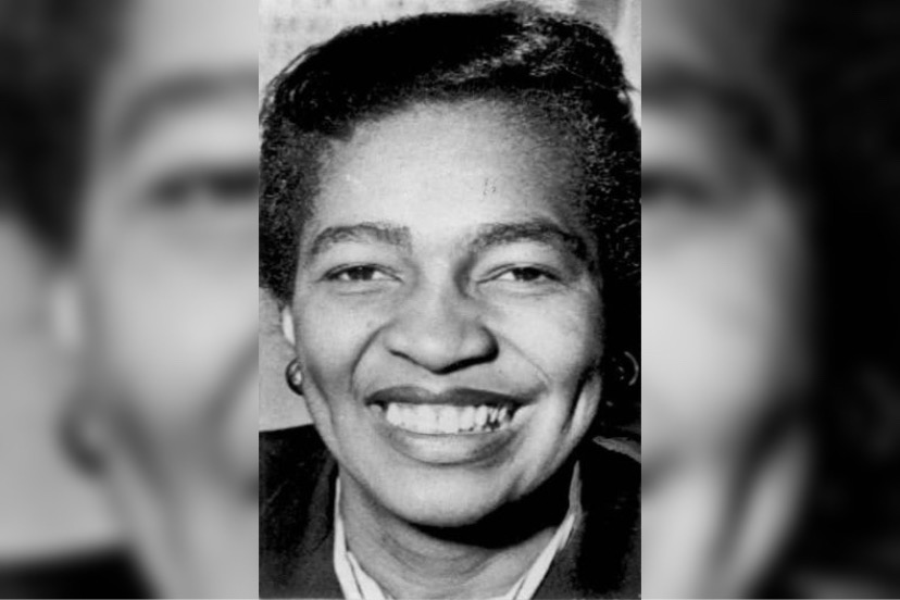 A communist, Black nationalist, journalist, community leader, feminist and more, read about political activist Claudia Jones in the first installment of Wingspan's daily reports highlighting Black historical figures and their impact on the world.