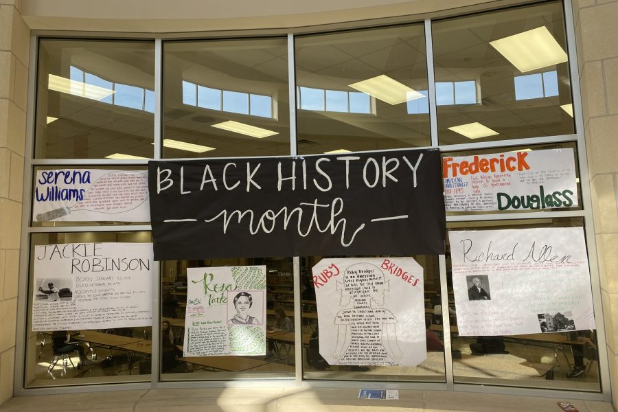 BHM stuco posters