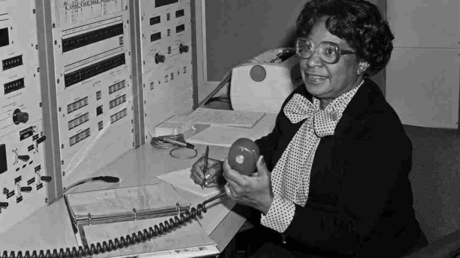 The+first+Black+woman+scientist+to+be+employed+at+NASA%2C+engineer+Mary+Jackson+became+an+inspiration+for+many.+