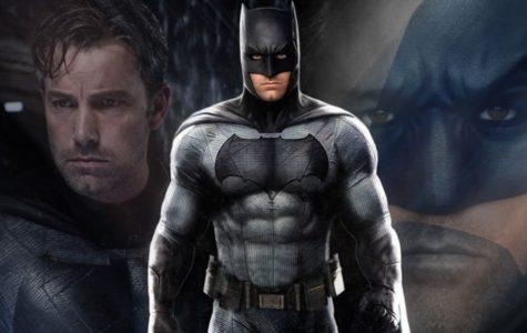 Behind the Bat: Ben Affleck