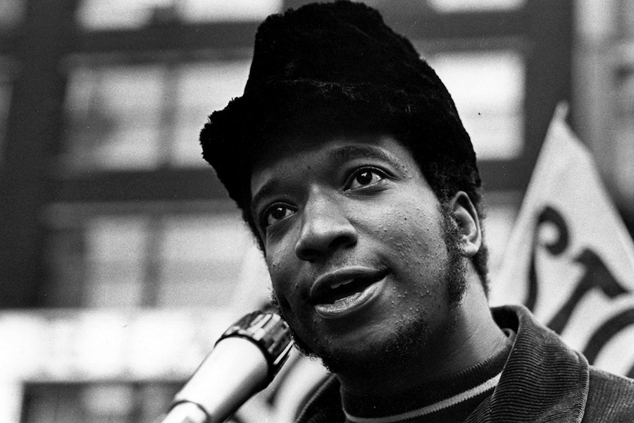 Fred Hampton was a Black revolutionary socialist and activist who served as the chairman of the Illinois chapter of the Black Panther Party and deputy chairman of the national Black Panther Party. He was a leading force in the fight for Black liberation, advocating for an international proletarian revolution against capitalism, imperialism, fascism, colonialism, and white supremacy by all means necessary.