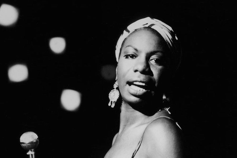 "Eunince Kathleen Waymon, known professionally as Nina Simone, was a socialist, Black nationalist, revolutionary, civil rights activist, singer, songwriter, musician, and more, whose art spanned the musical genres and styles of pop, classical, blues, jazz, folk, gospel, and R&B. ""It was always Marx, Lenin, and revolution - real girl's talk,"" Nina Simone said in her autobiography, I Put a Spell on You: The Autobiography of Nina Simone."