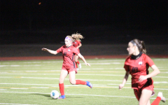 For the third time this week the Redhawk soccer teams take the field Friday night with both the boys' and girls' teams hoping to secure a win.