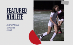 Featured Athlete: Paige Ripberger