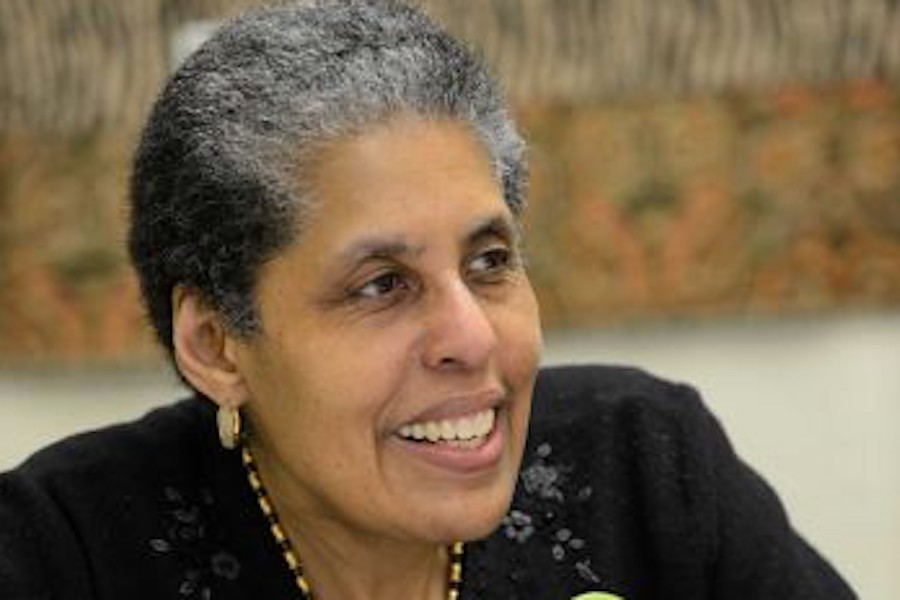 Barbara Smith is a Black lesbian feminist and socialist. Since the early 1970s, Smith has been active as an author, scholar, activist, and leader of the Black feminist thought. In 1974, she co-founded the Combahee River Collective, a Black lesbian feminist socialist organization that argued that both feminism led by white women and the Civil Rights movement were not addressing the needs of Black women, particularly Black lesbian women.