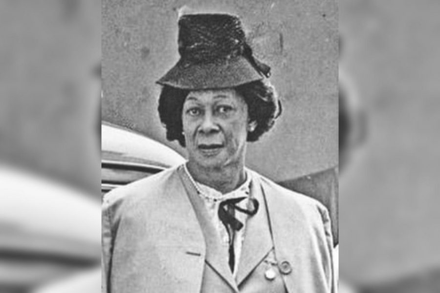 "Lucy Hicks Anderson was a Black transgender pioneer, American socialite, chef, and prohibition-era entrepreneur. From a young age, Anderson knew she identified as a girl and insisted on wearing dresses and going by the name Lucy. Before the term ""transgender"" was coined, Lucy was taken to a local physcian by her mother and the physician suggested that Lucy be brought up as a girl and she was."