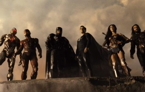 Will there be a sequel to Justice League?
