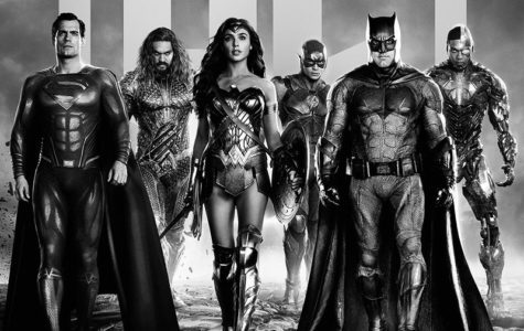 The story of Zack Snyder's Justice League