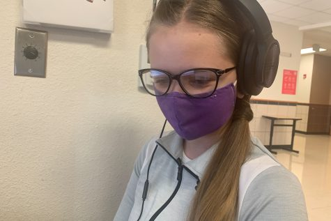 Governor Greg Abbott announced via an executive order or Tuesday that school districts must drop their mask mandates beginning June 4. Frisco ISD had already announced students such as freshman Ashton Hatch, as well as staff, will not have to wear facial coverings beginning June 1.