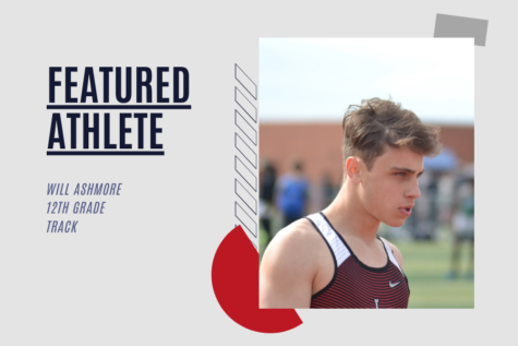 Featured Athlete: Will Ashmore