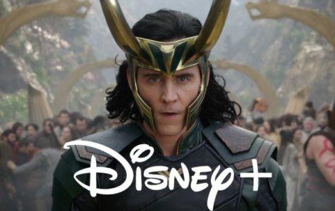 """Loki"" the series"