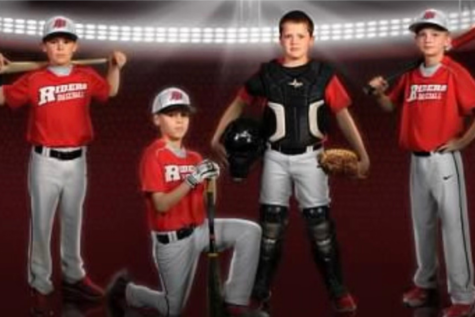 Will Glatch, Braxton Brown, Cade McGarrh, and Chandler Benson have been playing baseball together for nearly a decade. The boys enter playoffs, in hopes of ending their last year together on a high note.