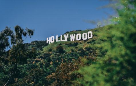 Veganism reaches Hollywood