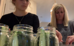 Bonding over pickles, mom and daughter launch Pickl - ee's