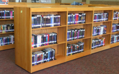 As the school year comes to a close, all library books must be returned by Friday. For virtual students, books can be dropped off in the lobby where they were picked up.