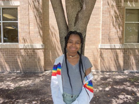 Staff reporter Faith Brocke expresses her emotions and experiences in her poetry column, Creative commons.