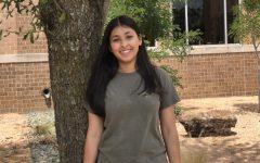 Photo of Rishika Desai