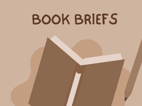 Book Briefs: librarian Chelsea Hamilton