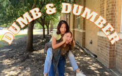 Dumb and Dumber: Disney