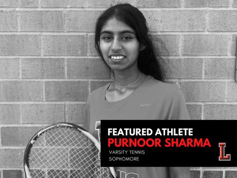 Featured Athlete: Purnoor Sharma