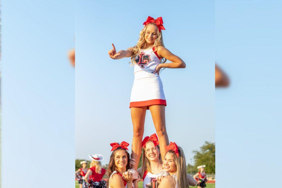Cheer+v