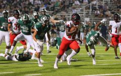 Making a name for itself, Frisco ISD football flourishing in 5A
