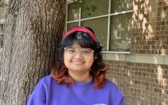 Photo of Trisha Dasgupta