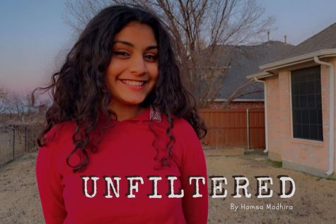 Hosted by senior Hamsa Madhira, this weekly podcast talks about various socio-political issues, ideas, and experiences that are personal to her identity as a South Asian and Immigrant.