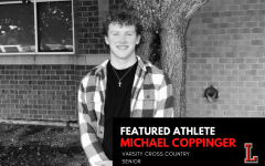 Featured Athlete: Michael Coppinger