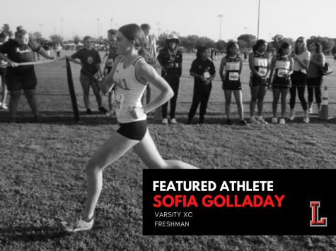 Featured Athlete: Sofia Golladay