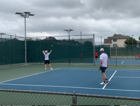 The Redhawks did not have to travel too far for the second round of playoffs on Thursday as they host Dallas Willson. The team is fairly confident in their ability to pull out a win which would allow them to move on to the following round.