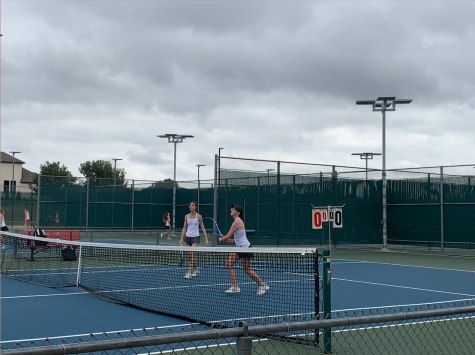 The Redhawks served up dual wins in the first two rounds of playoffs. The team defeated Prosper Rock Hill 10-2 and widened the gap in the following game taking down Dallas Willson 10-0.