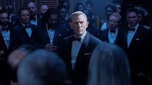 In this edition of Cinema Summaries, Wingspan takes a closer look at the 25th film of the James Bond franchise: No Time to Die.