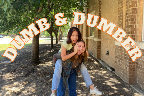 In this weekly podcast, managing editors Jordan Battey and Athena Tseng talk about a variety of topics, focusing in on things they think are dumb.
